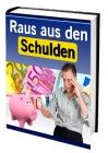 """Ebook """"Raus aus den Schulden - Wege aus der Schuldenfalle"""""""