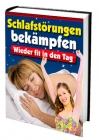 Schlafstörungen bekämpfen - Ebook