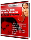 how to talk the woman (English)